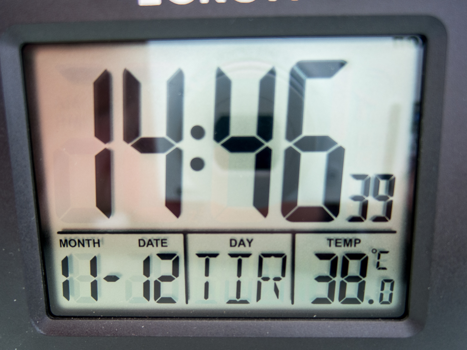 38 grader