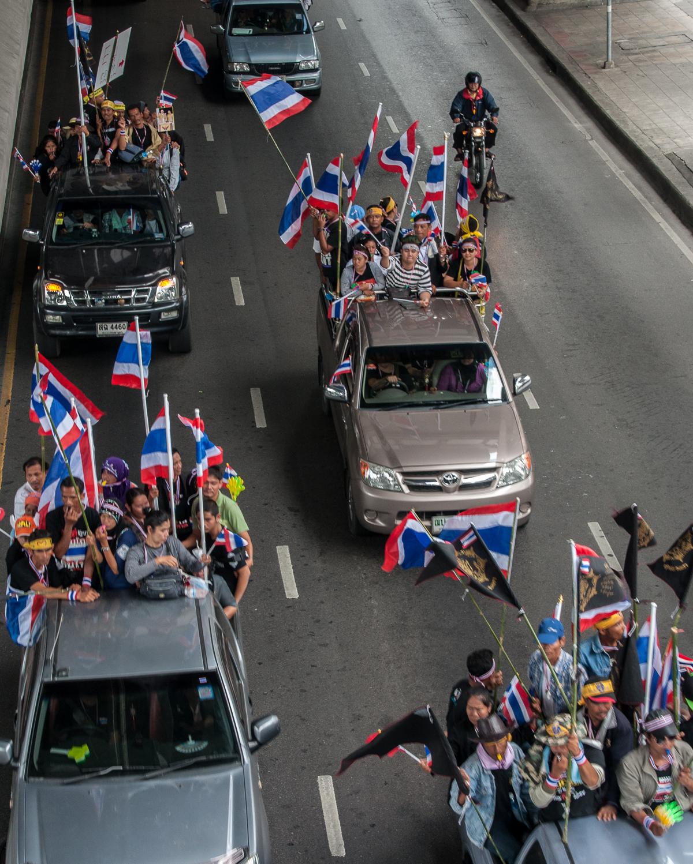 Bangkok oprør 2