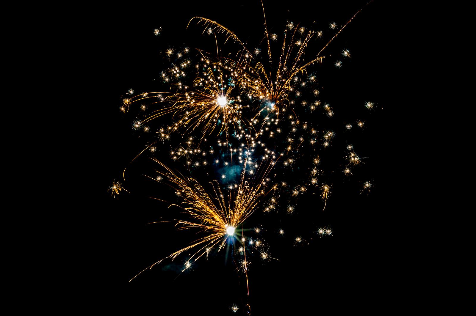 Nytår 2014 fyrværkeri 3