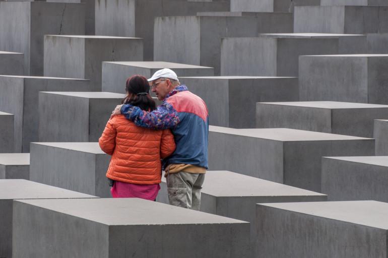 Holocaust-denkmal