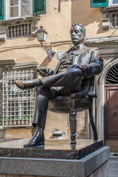 Lucca Puccini