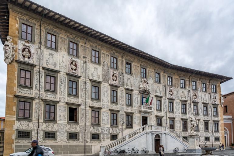 Pisa universitet