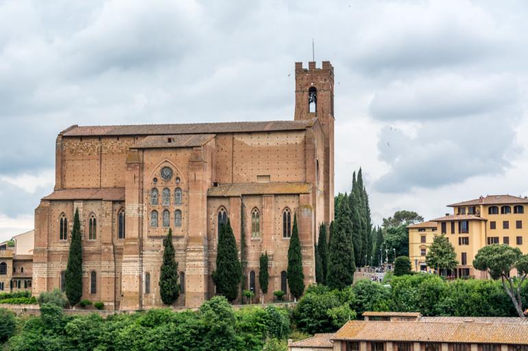 Siena domkirken