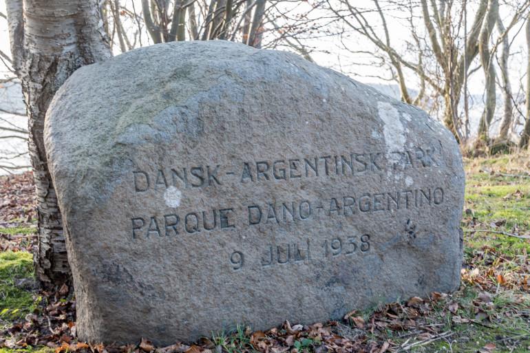 Dansk-Argentinsk Park