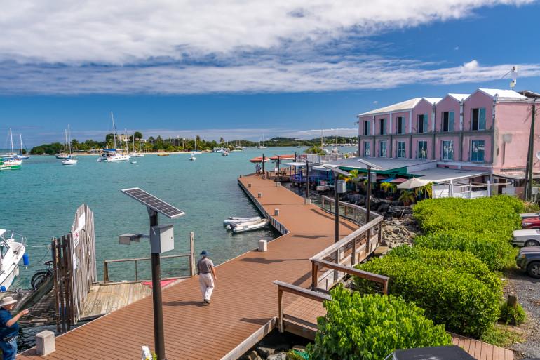 St.Croix-The Boardwalk